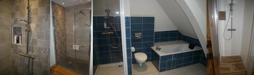 Casani  Conception  vente de salle de bain et carrelage