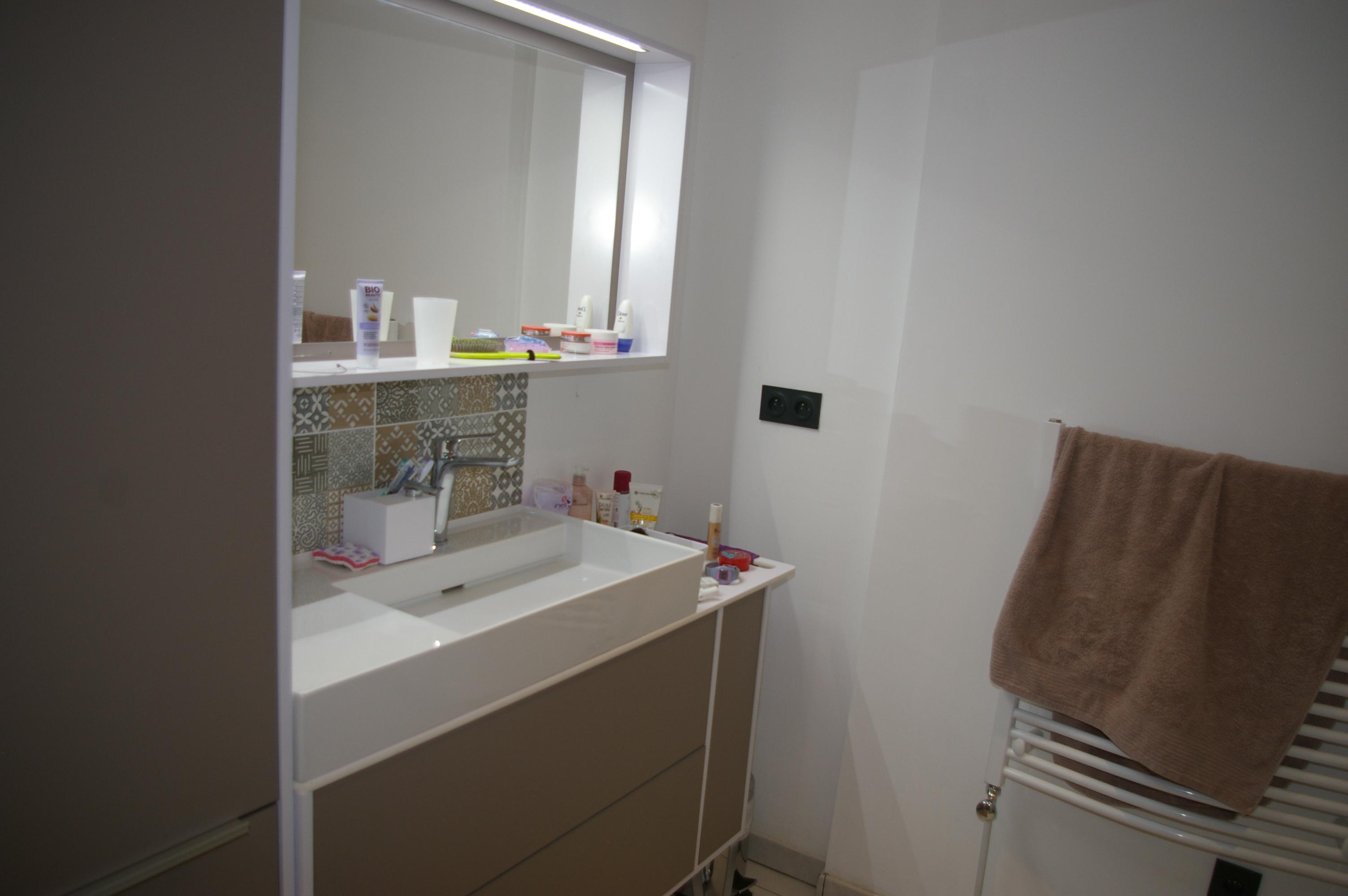 Faience wc suspendu faons duarranger la dco de ses wc for Faience wc